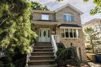 Two Family Home Acceptance: 509 Yetman Ave