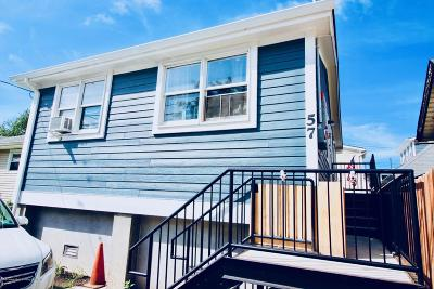 Single Family Home For Sale: 57 Waterside Street