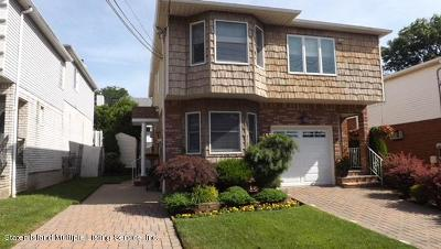 Two Family Home For Sale: 549 Lamont Avenue