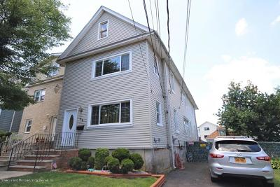 Two Family Home Acceptance: 62 Wright Avenue