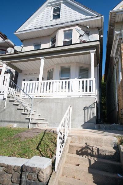 Two Family Home For Sale: 171 Campbell Avenue