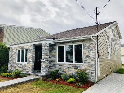 Richmond County Single Family Home For Sale: 634 Barlow Avenue
