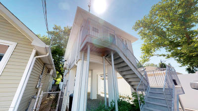 Staten Island Single Family Home For Sale: 12 Center Place