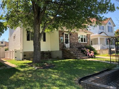 Single Family Home For Sale: 362 Brehaut Avenue