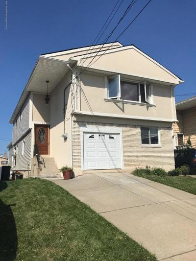 Staten Island Two Family Home For Sale: 177 Slater Boulevard