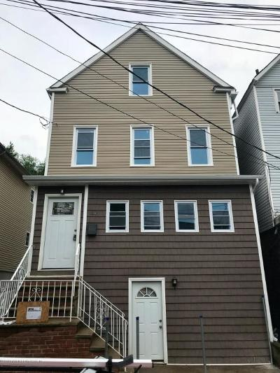 Single Family Home Acceptance: 64 Cassidy Place