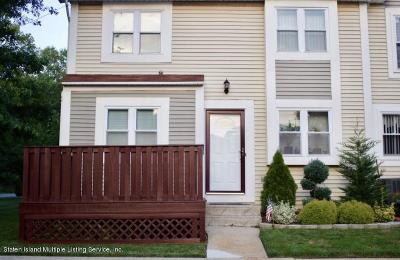 Semi-Attached For Sale: 8 Grissom Avenue #A