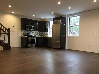 Staten Island Rental For Rent: 427 Van Duzer Street