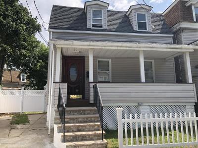 Single Family Home For Sale: 49 Prince Street