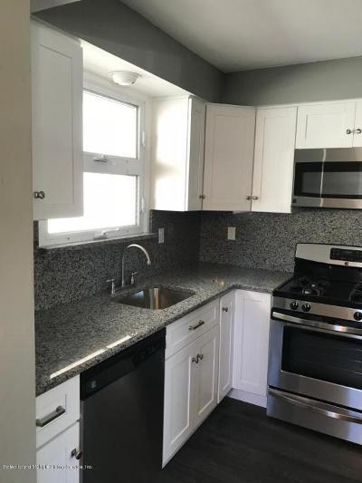 Staten Island Rental For Rent: 24 Hartford Street