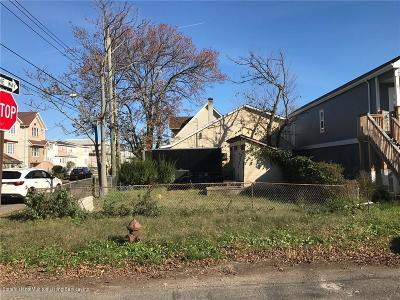 Staten Island Residential Lots & Land For Sale: 172 Baden Place