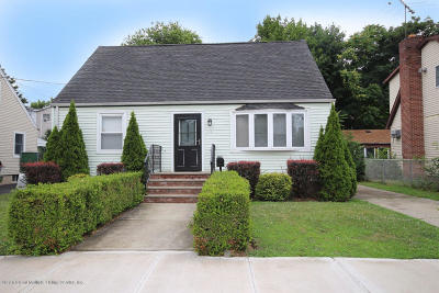 Single Family Home For Sale: 113 Floyd Street
