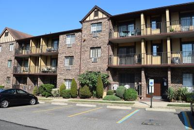 Staten Island Condo/Townhouse For Sale: 20 Donna Court #5