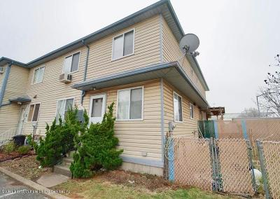 Staten Island Single Family Home For Sale: 159 Mosel Avenue