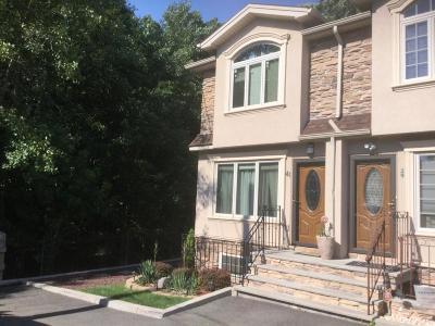 Richmond County Single Family Home For Sale: 41 Plumtree Lane