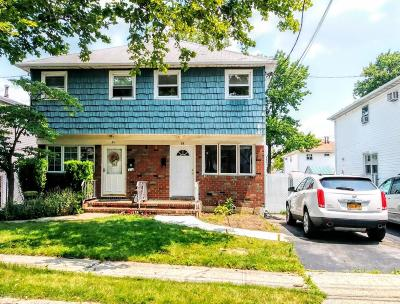 Semi-Attached For Sale: 23 Cranford Street