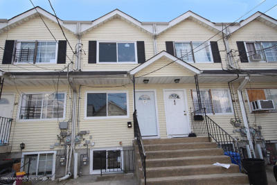 Staten Island Single Family Home For Sale: 40 Grove Avenue