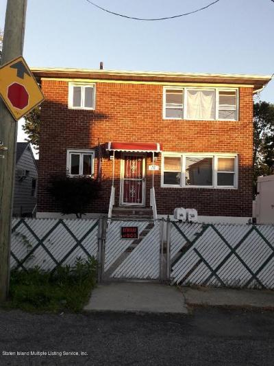 Two Family Home For Sale: 12 Cambria Street
