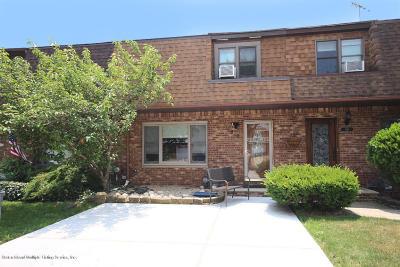 Richmond County Single Family Home For Sale: 816 Sinclair Avenue