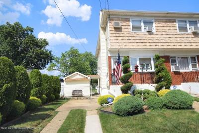Semi-Attached For Sale: 179 Armstrong Avenue