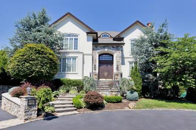 Staten Island Single Family Home For Sale: 70 Utopia Court