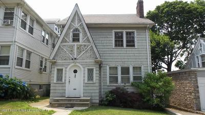 Single Family Home For Sale: 14 Grand Avenue