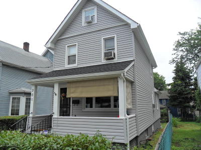 Single Family Home Acceptance: 301 Nicholas Avenue