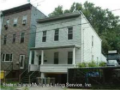 Staten Island Two Family Home For Sale: 77 Tysen Street