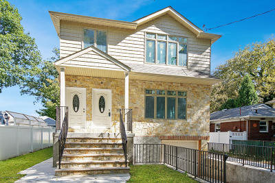 Two Family Home For Sale: 65 Bard Avenue
