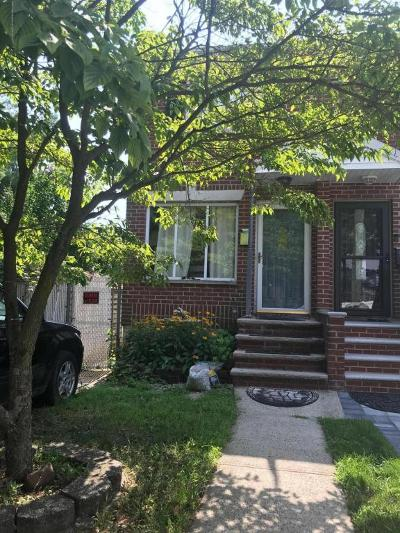 Staten Island Semi-Attached Acceptance: 312 Virginia Avenue