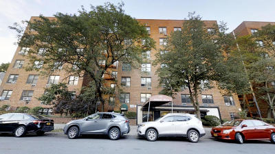 Brooklyn Co-op For Sale: 1577 East 17th Street #2g