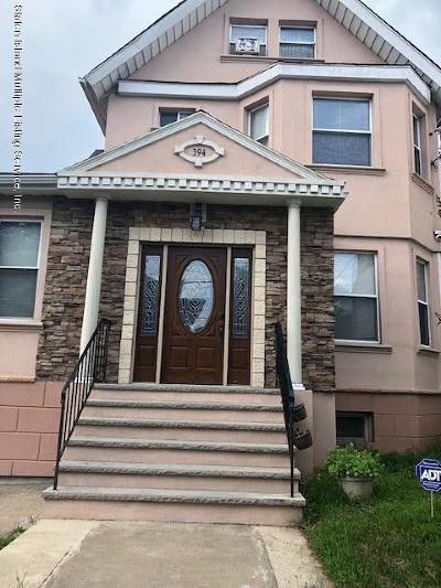 Staten Island Rental For Rent: 394 Port Richmond Avenue