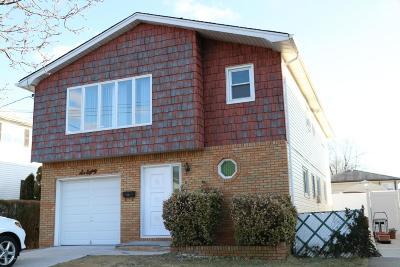 Staten Island Rental For Rent: 680 Leverett Avenue #2f