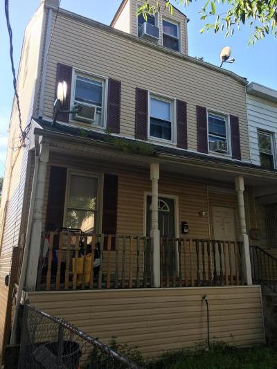 Staten Island Two Family Home For Sale: 31 Jackson Street