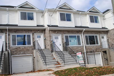 Staten Island Single Family Home For Sale: 34 Eunice Place