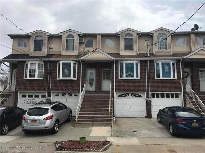 Single Family Home Acceptance: 90 N Railroad Avenue