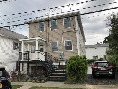 Staten Island Two Family Home For Sale: 306 Norway Avenue