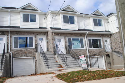 Staten Island Single Family Home For Sale: 36 Eunice Place