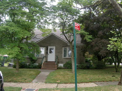 Single Family Home Acceptance: 193 10 Street