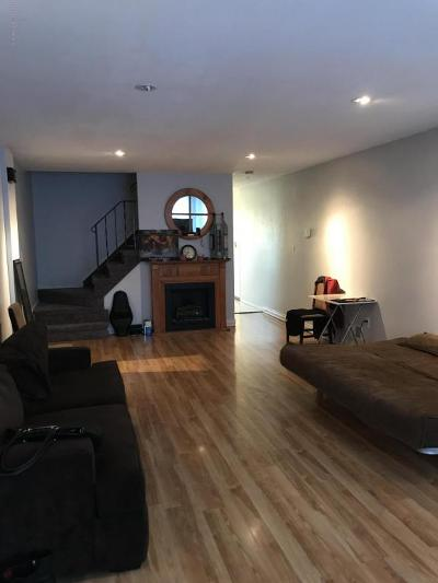 Staten Island Single Family Home For Sale: 323 Narrows Road N