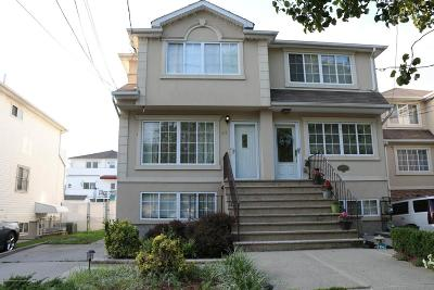Staten Island Two Family Home For Sale: 31 Clay Pit Road