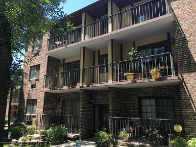 Richmond County Condo/Townhouse Acceptance: 19 Donna Court #5
