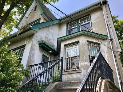 Single Family Home For Sale: 202 St Pauls Avenue