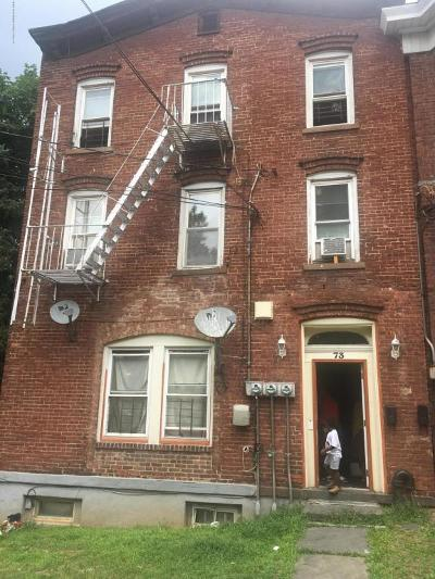Staten Island NY Multi Family Home For Sale: $499,000