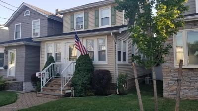 Staten Island NY Single Family Home For Sale: $569,900