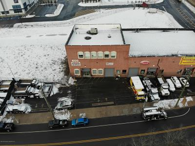 staten island Commercial For Sale: 600 Gulf Avenue