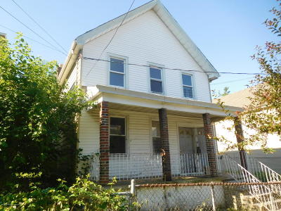 Staten Island Two Family Home For Sale: 40 South Street