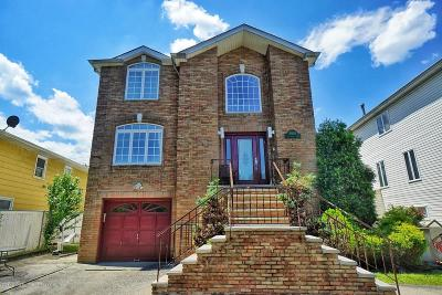 Staten Island Two Family Home For Sale: 4091 Richmond Avenue