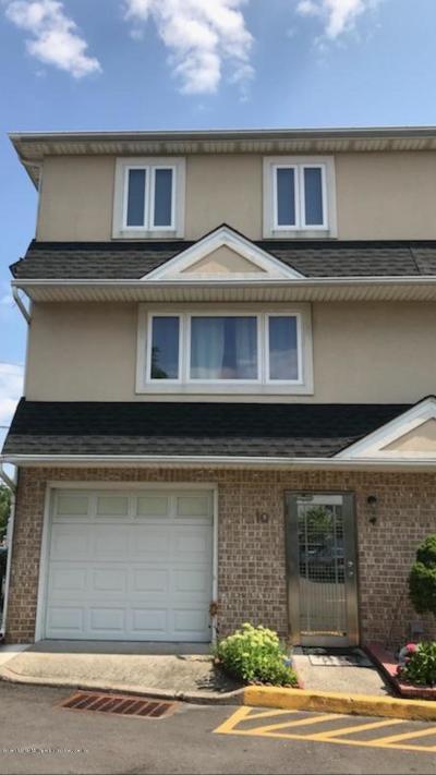 Staten Island Single Family Home For Sale: 10 Seagate Court