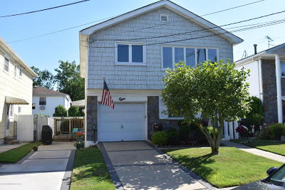Staten Island NY Two Family Home For Sale: $799,000